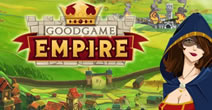 Goodgame Empire browsergame