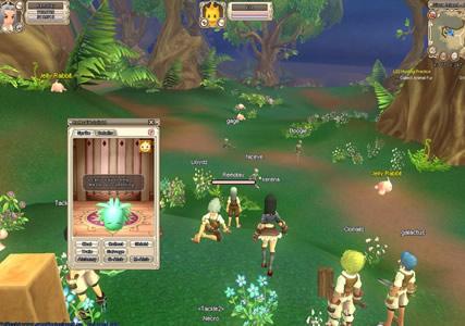 Grand Fantasia Screenshot 3