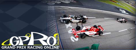 Grand Prix Racing Online teaser