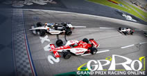 Grand Prix Racing Online browsergame