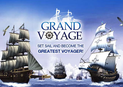 Grand Voyage Screenshot 0