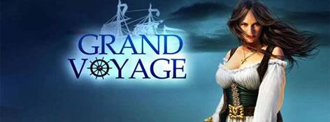 Grand Voyage teaser