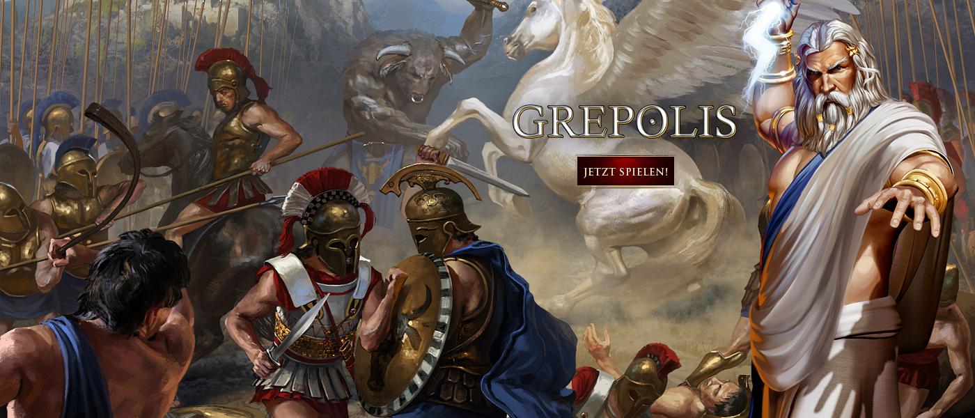 Grepolis gallery