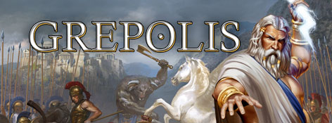Grepolis teaser
