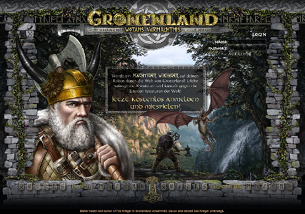 Gronenland Screenshot 0
