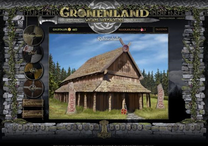 Gronenland Screenshot 1