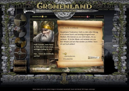 Gronenland Screenshot 3