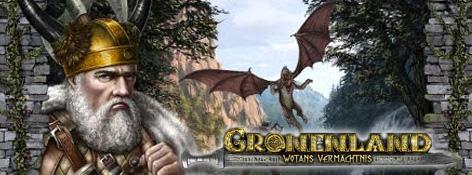 Gronenland teaser