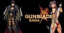 Gunblade Saga thumbnail