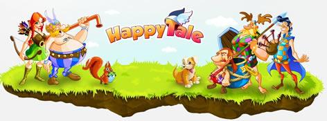 Happy Tale teaser