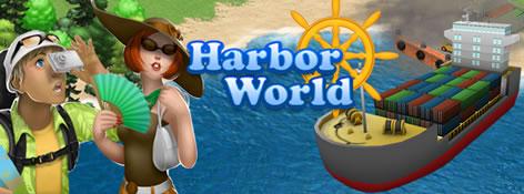 Harbor World teaser