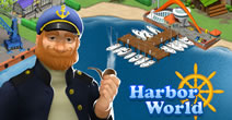 Harbor World browsergame