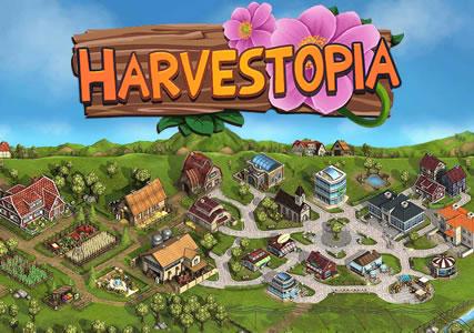 Harvestopia Screenshot 0