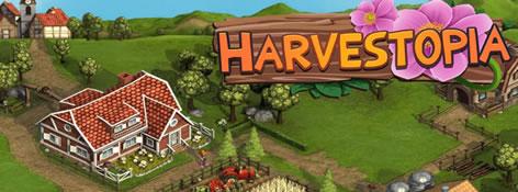 Harvestopia teaser