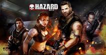 Hazard Ops browsergame
