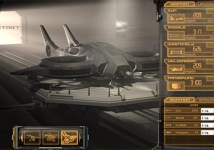 HellBlades Screenshot 1