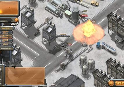 HellBlades Screenshot 2