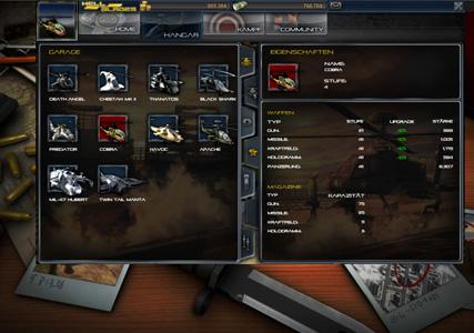 HellBlades Screenshot 3