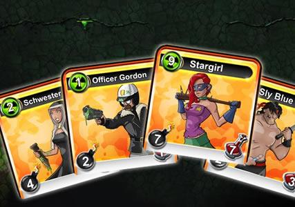 Heroes vs. Undead Screenshot 2