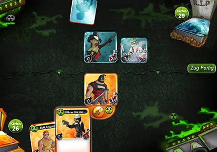 Heroes vs. Undead Screenshot 3