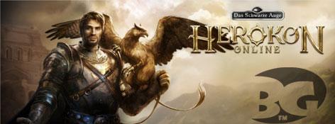 Herokon Online teaser