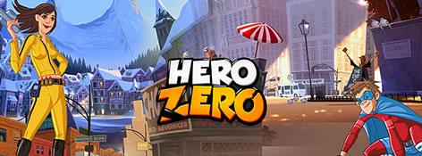 Hero Zero teaser