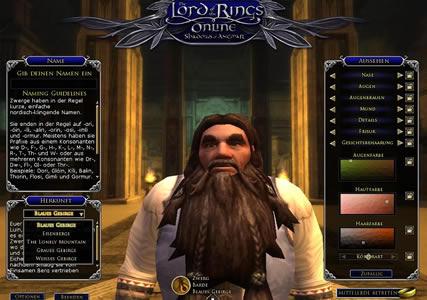Herr der Ringe Online Screenshot 2