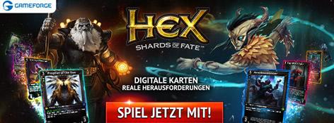 Hex teaser