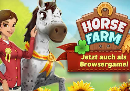 Horse Farm Screenshot 0