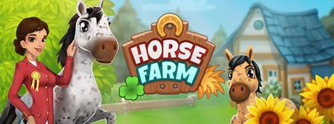 Horse Farm teaser