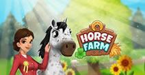 Horse Farm browsergame