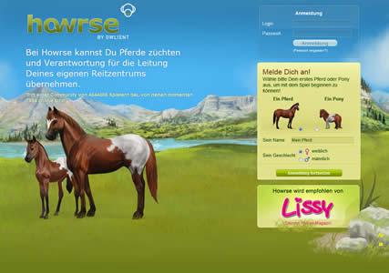 Howrse Kostenlos Online Spielen