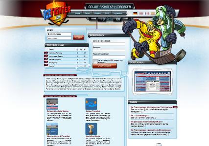 Icefighter Screenshot 0