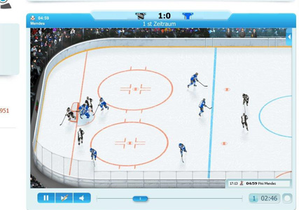 Icekings Screenshot 1
