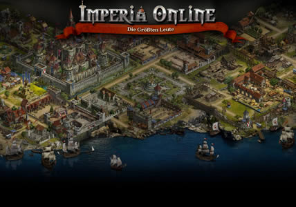 Imperia Online Screenshot 0