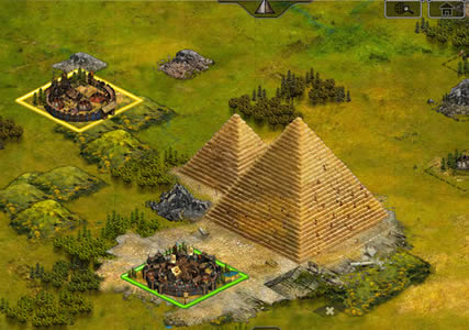 Imperia Online Screenshot 3