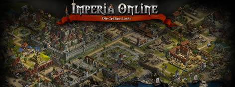 Imperia Online teaser