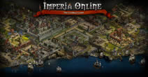 Imperia Online browsergame