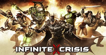 Infinite Crisis browsergame