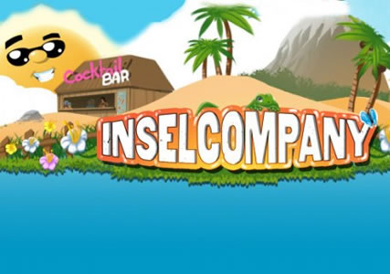Inselcompany Screenshot 0