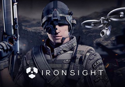 Ironsight Screenshot 0