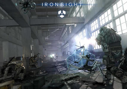 Ironsight Screenshot 2