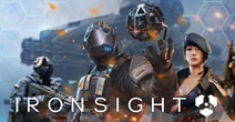 Ironsight thumb