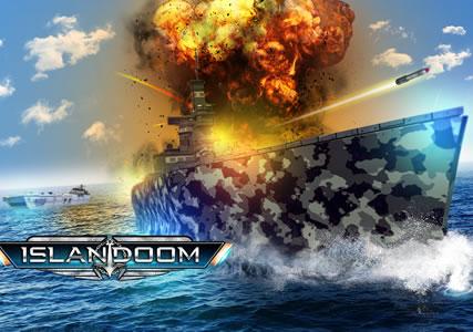 Islandoom Screenshot 0