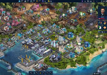 Islandoom Screenshot 2