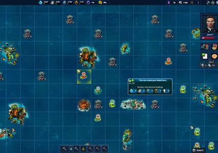 Islandoom Screenshot 3