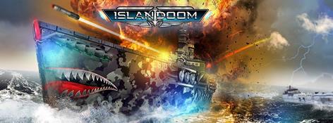 Islandoom teaser