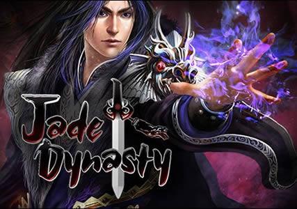 Jade Dynasty Screenshot 0