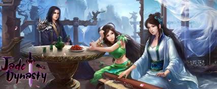 Jade Dynasty teaser