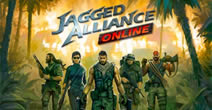 Jagged Alliance Online thumb